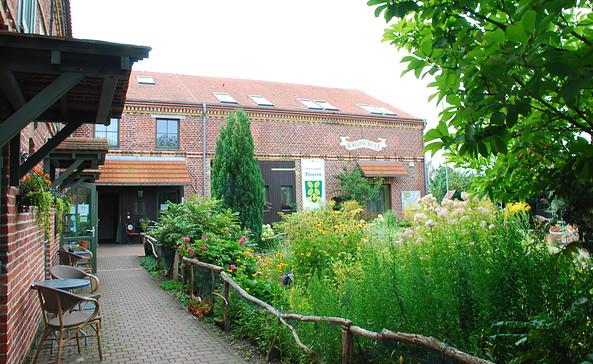 Waldschule Pausin, Foto: Tourismusverband Havelland e.V.
