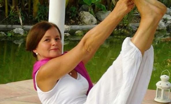 Heilkunst Yoga, Rosemarie Elisabeth Worseck