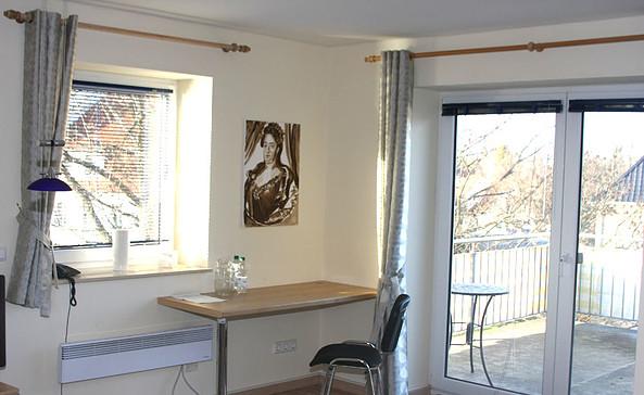 Foto: Apartments Falkensee Straatmann