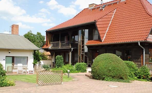 Foto: Guthan´s Landhaus Semlin