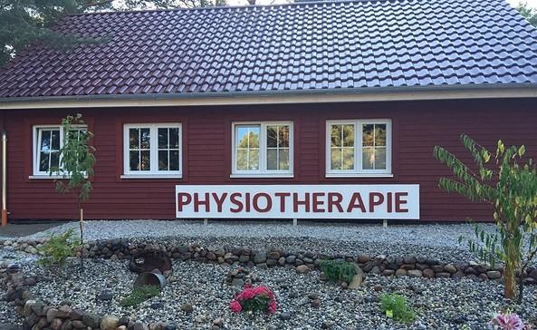 Physiotherapie, Foto: Genesium - Touristik für Körper, Geist und Seele GbR