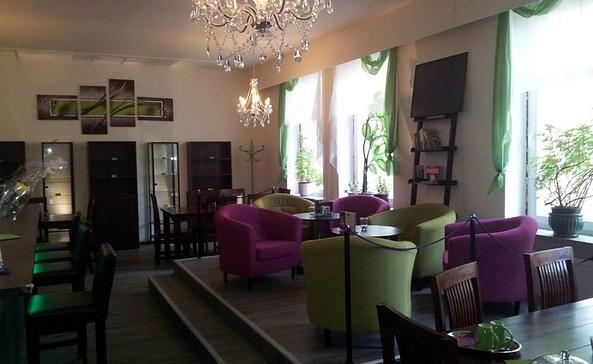 Kaffeetante - Gastraum, Foto: Kaffeetante, Petra Michael