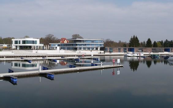 "Cucina Senftenberg - Restaurant & Café (ehemals ""Pier 1"")"