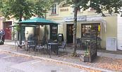 Café Götsch, Foto: Stadt Rheinsberg