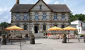 Gasthausbrauerei Zum Alten Brauhaus, Foto: Stadt Rheinsberg