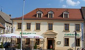 """Hotel """"Zum Goldenen Löwen"""""""