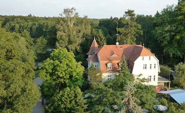 Gast- und Logierhaus, Foto: Familie Mischke