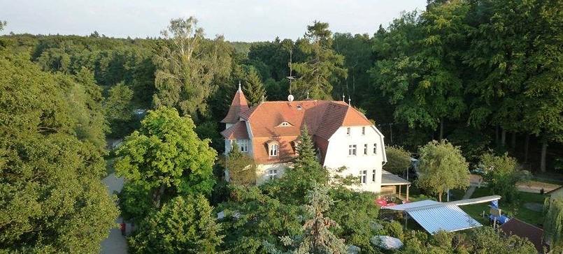 """Gast- und Logierhaus """"Am Rheinsberger See"""""""