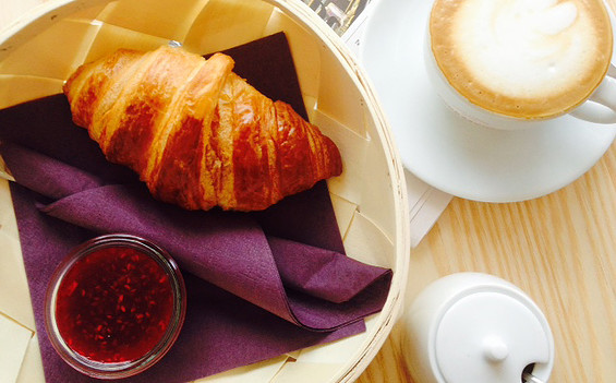 Marmelo - Manufaktur Brandenburg - Café