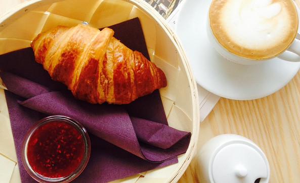 Café Marmelo, Foto: Katrin Wagner