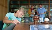 Elektroporzellanmuseum, Foto: TV Lausitzer Seenland e.V./Nada Quenzel