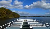 Dahme-Schifffahrt-Teupitz , Foto: Tourismusverband Dahme-Seen e.V.