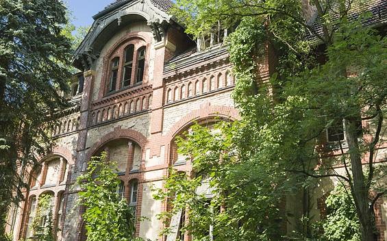Beelitz–Heilstätten