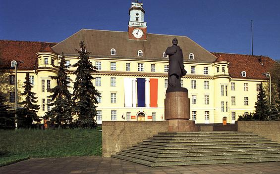 Bunkerstadt Wünsdorf