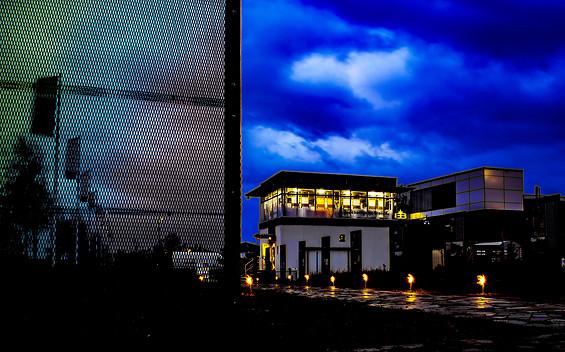 Erinnerungs- und Begegnungsstätte Grenzkontrollpunkt Dreilinden/Drewitz
