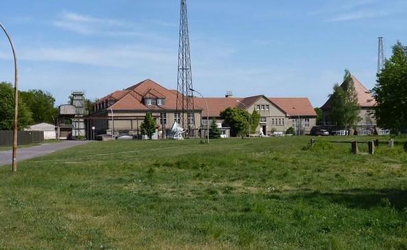 Sender- und Funktechnikmuseum Königs Wusterhausen, Foto: Tourismusverband Dahme-Seen e.V