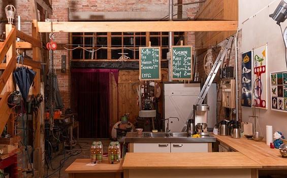 Café Louisenhof