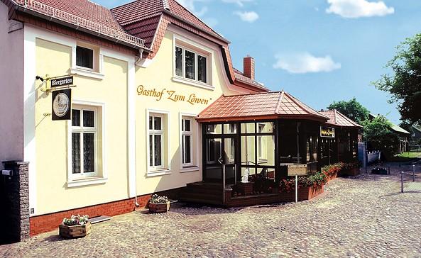 """Gasthof & Pension """"Zum Löwen"""", Foto: Gasthof Zum Löwen"""