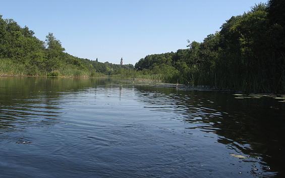 Kanutour Boitzenburg