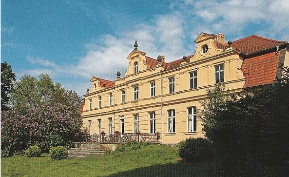 Ehemaliges Gutshaus Köpernitz, Foto: Günter Rieger