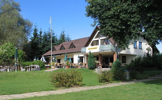 Restaurant Strandgut