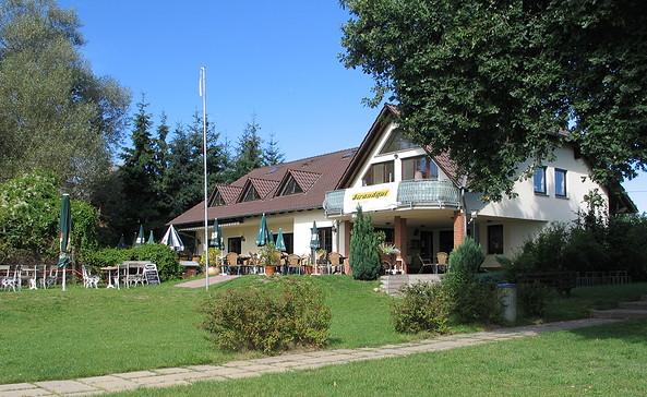Restaurant Strandgut, Foto: Tourismusverband Havelland