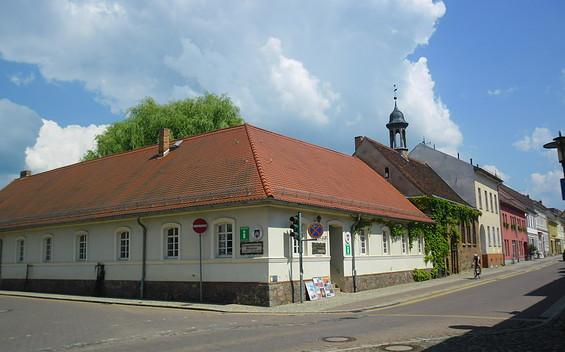 Heimatmuseum Gransee
