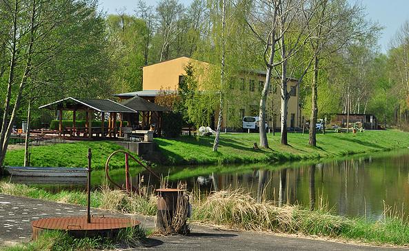 Fischerhof Berner, Foto: Tourismusverband Havelland