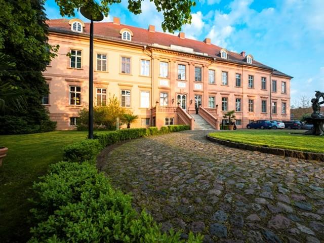 Schlosshotel Rühstädt