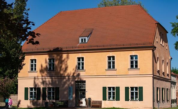 Museum im Zisterzienserkloster Lehnin, Foto: TMB-Fotoarchiv/Steffen Lehmann