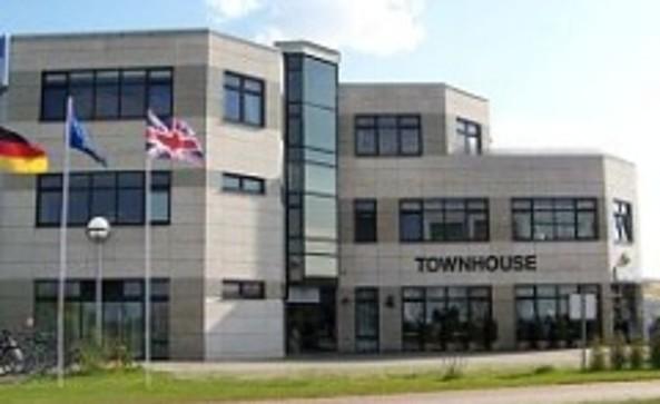 Außenansicht des Hotel Townhouse, Foto: Townhouse