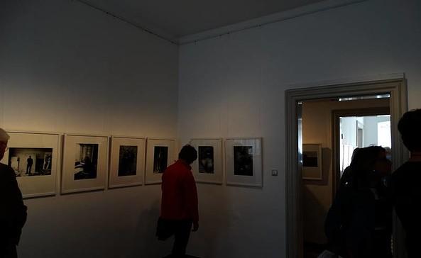 Ausstellung, Foto: Kurt Tucholsky Literaturmuseum
