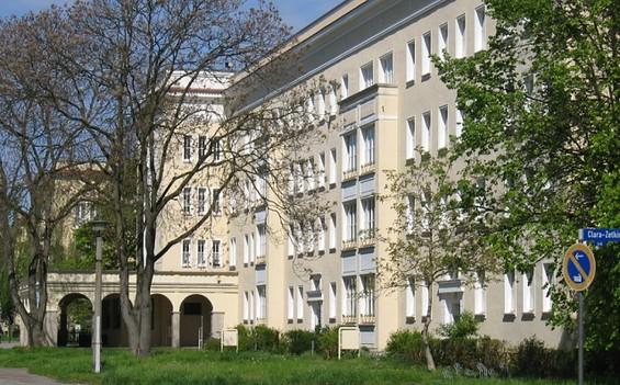 Eisenhüttenstadt - Die erste sozialistische Stadt auf deutschem Boden