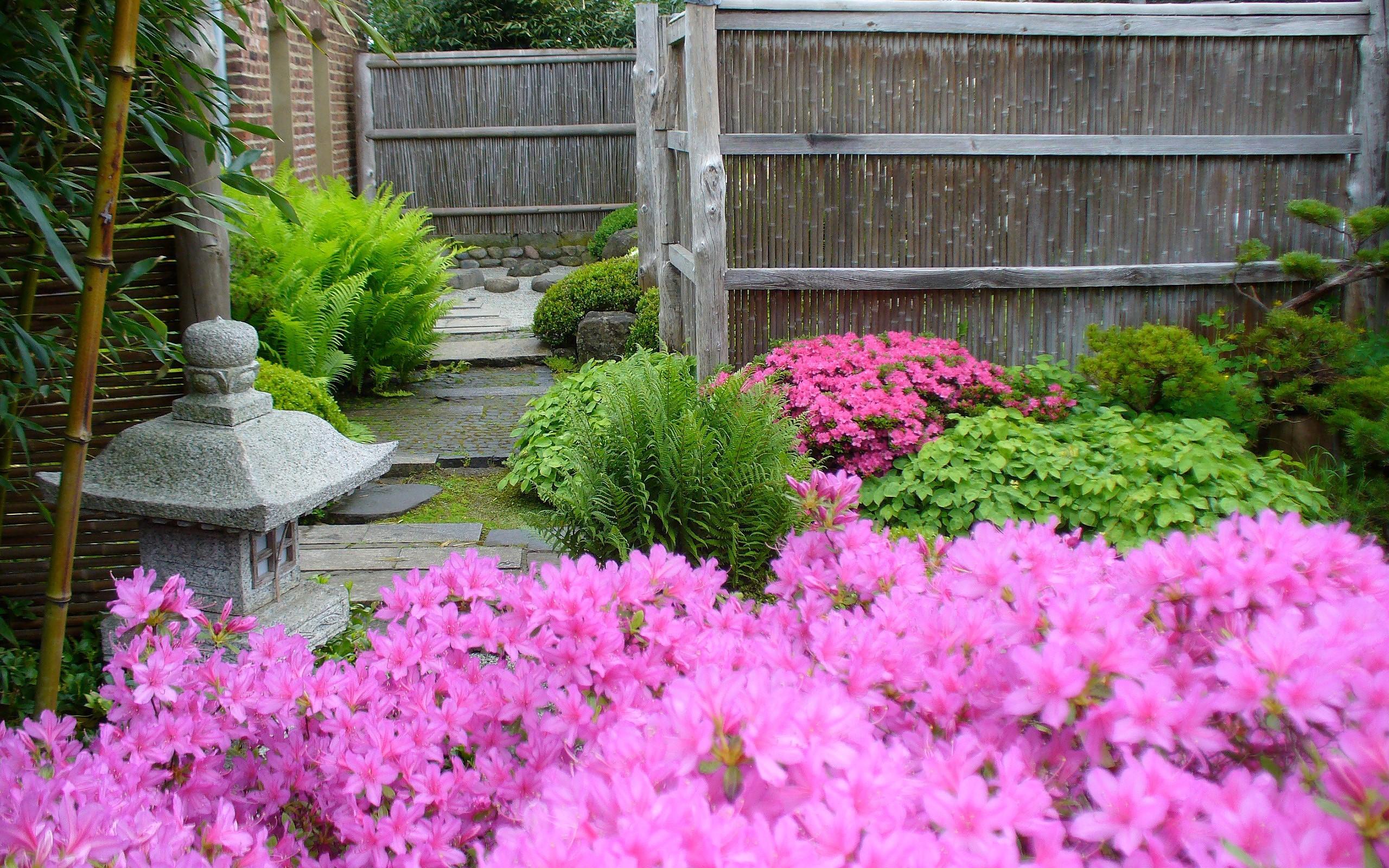 Japanische Gärten roji japanische gärten prignitz bartschendorf reiseland