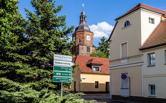 Wendisch-Deutsche Doppelkirche