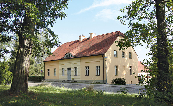 Landhaus Luise,Foto:Susanne Stich,design . BÜROSTICH+