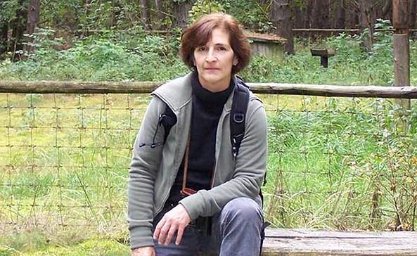 Kerstin Rathgen, Foto: Kerstin Rathgen