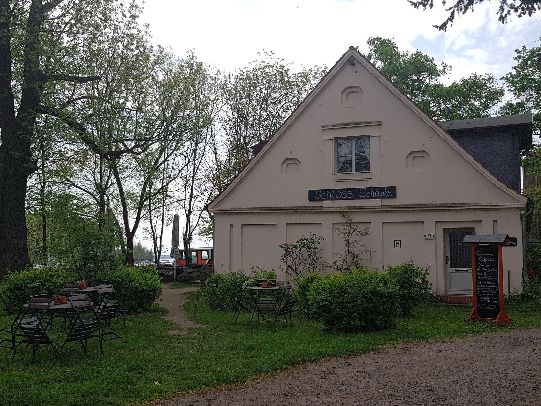 Schloss Schänke, Havelland, Plaue