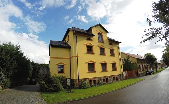 """Ferienwohnung """"Zur Mühle"""", Foto: Frau Wiedemann"""