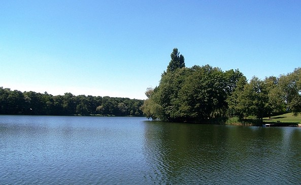 Motzener See © Tourismusverband Dahme-Seen e.V.