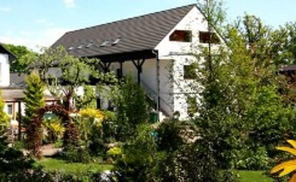 Gasthof & Pension Palmenhof