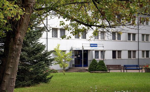 Haus Prebelow