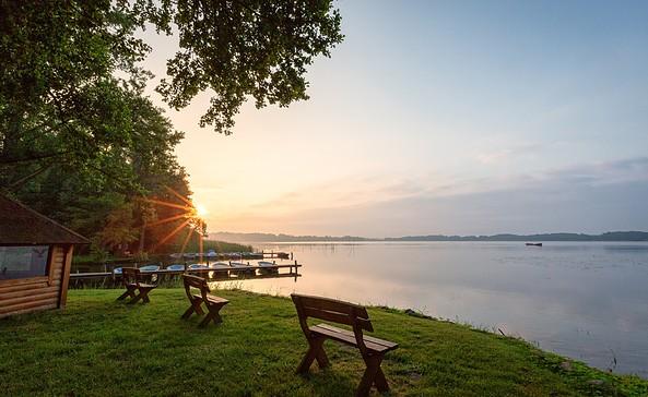 Groß Schauener See, Foto: Seenland Oder-Spree/Florian Läufer