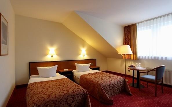 Hotel Amadeus Royal Berlin Seenland Oder Spree Honow