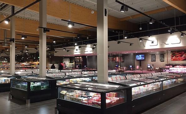 EDEKA Center Specht, Foto: EDEKA Center Specht