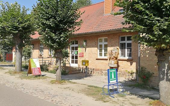 Haus des Gastes Himmelpfort