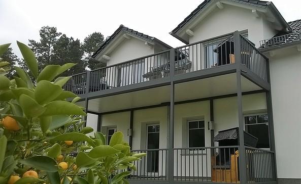 Seeberghof in Fernneuendorf, Foto: Hube, Susanne