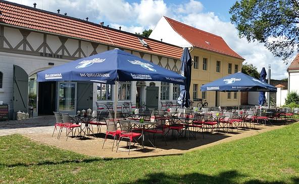 Restaurant Remise, Foto: Domcafé GmbH