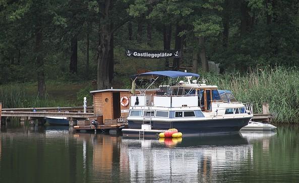 Naumann Yachtcharter, Foto: Johanna Braune