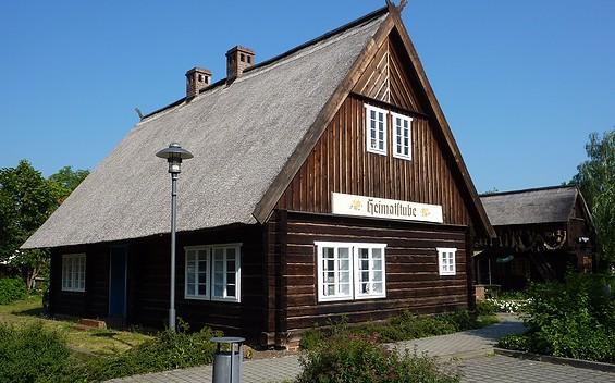 Heimatstube Burg (Spreewald)